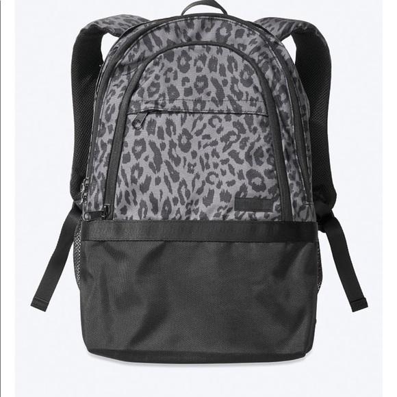 New! Victoria's Secret pink backpack